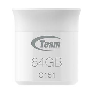 Team Group C151 USB 2.0 Flash Memory 64GB